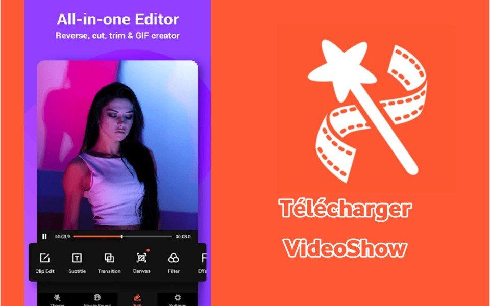 videoShow download